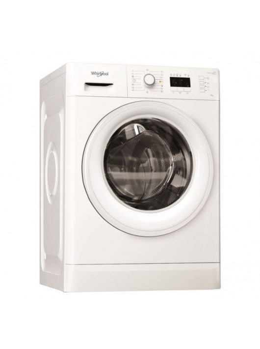 Whirlpool FWL61283W Elöltöltős mosógép