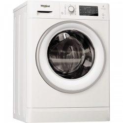 Whirlpool FWSD81283WCV EU Elöltöltős mosógép
