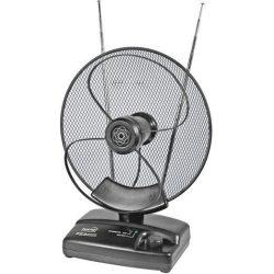 HOME FZ 3 Erősítős szobaantenna, DVB-T jelfogásra alkalmas