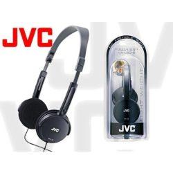 JVC HA-L50W fejhallgató