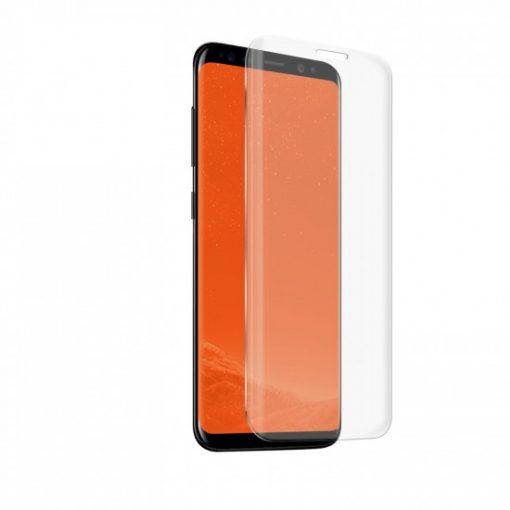 SBS Hammer Force 4D Glass Full Screen Protector üvegfólia Samsung S8