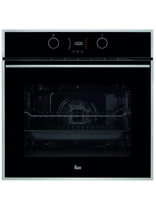 Teka HLB 840 SS Beépíthető sütő