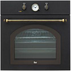 Teka HR 550 Beépíthető sütő antracit