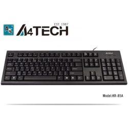 A4Tech KR-85 USB (A4TKLA19739) billentyűzet