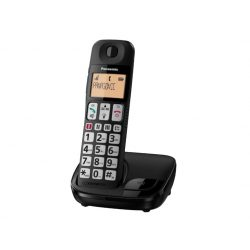 PANASONIC KX-TGE110HGB dect telefon