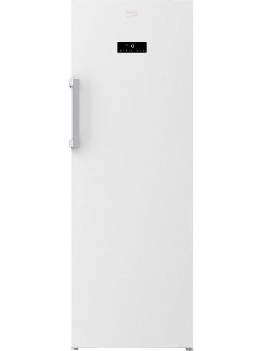 Beko RFNE-290E23W Fagyasztószekrény, 5 év garancia