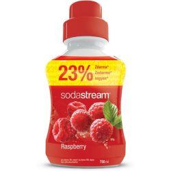 SodaStream Málna szörp 750ml