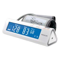 Sencor SBP 901 Digitális felkaros vérnyomásmérő