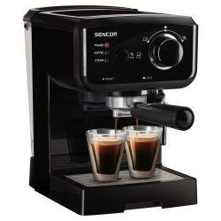 Sencor SES 1710BK Espresso kávéfőző