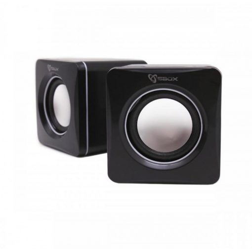 SBOX SP-02 hangszóró