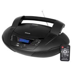 Sencor SPT 4200 Hordozható CD-rádió