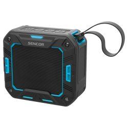 Sencor SSS 1050BU Hordozható Bluetooth hangszóró (kék)