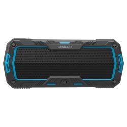 Sencor SSS 1100BU Hordozható Bluetooth hangszóró (kék)