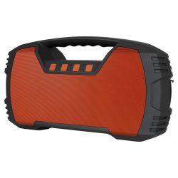 Sencor SSS 1250 Hordozható Bluetooth hangszóró narancs/fekete