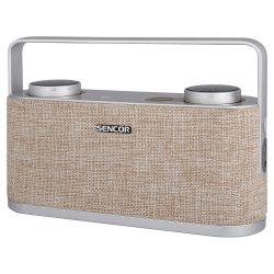 Sencor SSS 6200N Bluetooth hangszóró bézs