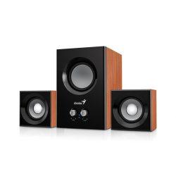 Genius SW 2.1 375 hangszóró wood (31731066103)
