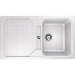 Teka Simpla 45 B TG Fehér gránit mosogatótálca