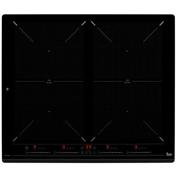 Teka Space IZF 6424 Beépíthető indukciós főzőlap