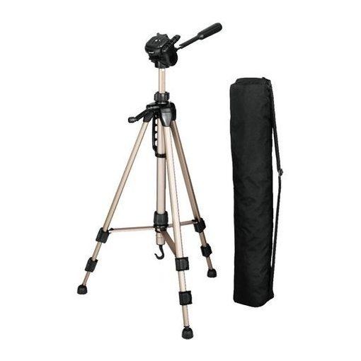 Hama Star 61 (4161) Fotó- és videoállvány táskával