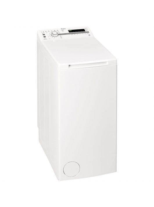 Whirlpool TDLR 55110 Felültöltős mosógép