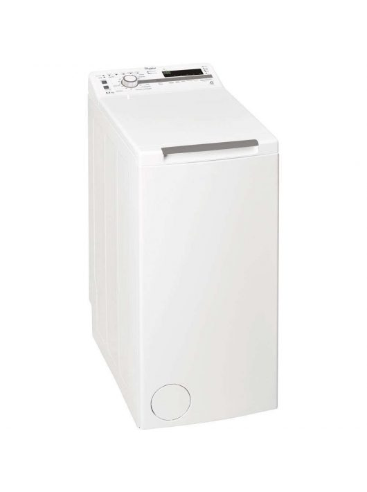 Whirlpool TDLR 65210 Felültöltős mosógép