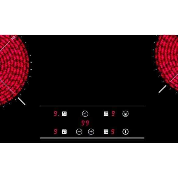 Teka TT 6415 Beépíthető főzőlap