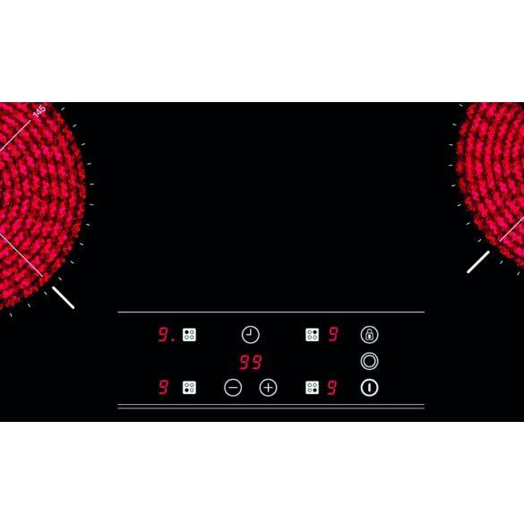 Teka TZ 6420 Beépíthető főzőlap