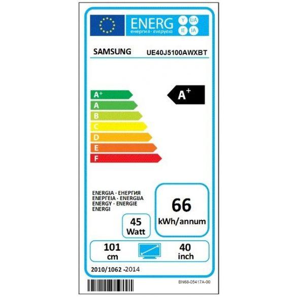Samsung UE-40J5100 Full HD LED LCD Televízió