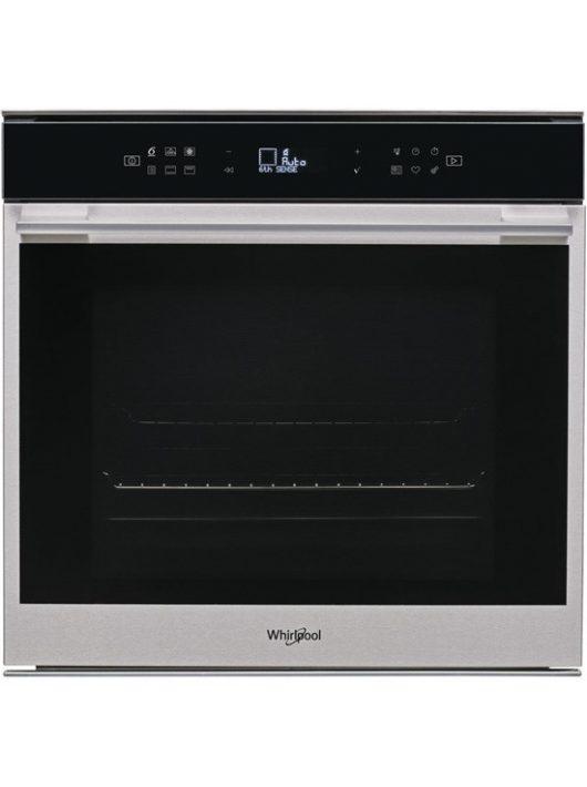 Whirlpool W7 OM4 4S1 P beépíthető sütő
