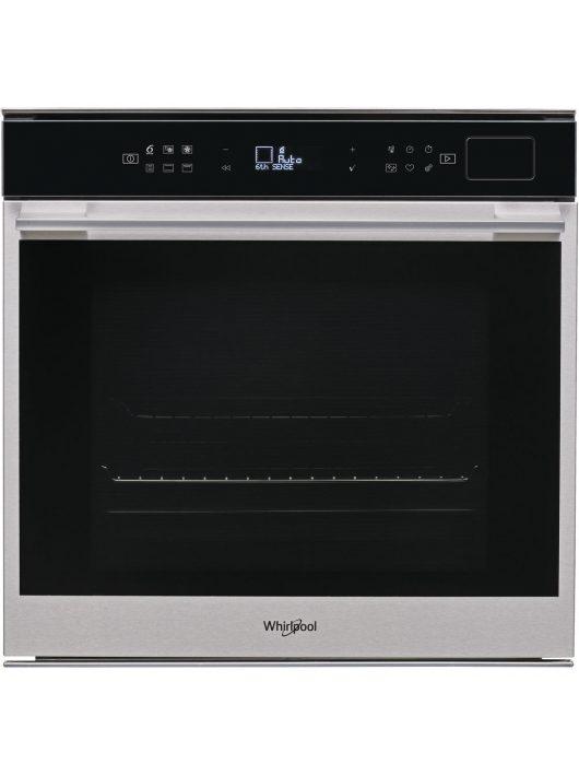 Whirlpool W7 OS4 4S1 H beépíthető sütő