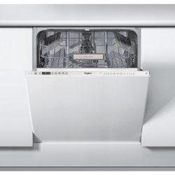 Whirlpool WIO 3T323 6.5 Beépíthető mosogatógép