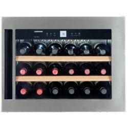 Liebherr WKEes 553 GrandCru Beépíthető borhűtő