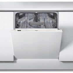 Whirlpool WRIC 3C26 P Beépíthető mosogatógép