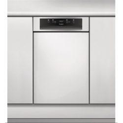 Whirlpool WSBC 3M17 X Beépíthető mosogatógép