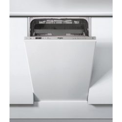 Whirlpool WSIC 3M27 C Beépíthető mosogatógép