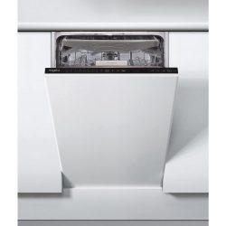 Whirlpool WSIP 4O33 PFE Beépíthető keskeny mosogatógép (WSIP4O33PFE)