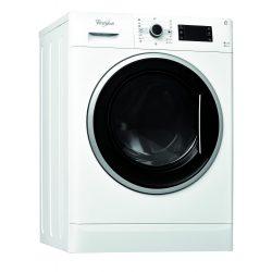 Whirlpool WWDC 8614 Elöltöltős mosógép-szárítógép