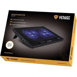 Yenkee YSN 120 notebook hűtő