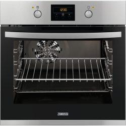 Zanussi ZOA35722XU Beépíthető sütő