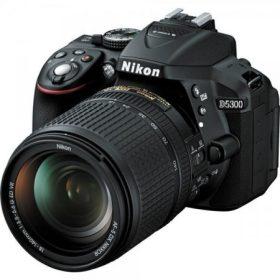 Tükörreflexes fényképezőgép