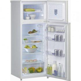Felülfagyasztós hűtőszekrény