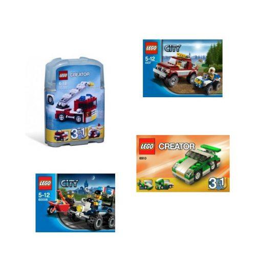 Lego csomag 03