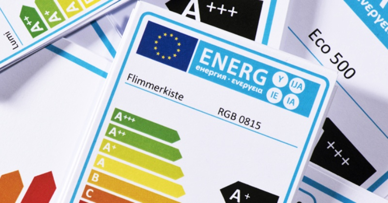 Energiacímke változások 2021